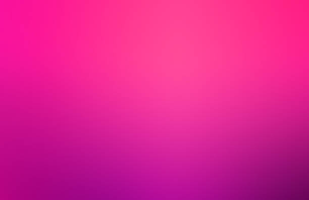 gradient purple and pink background - magenta stock photos and pictures