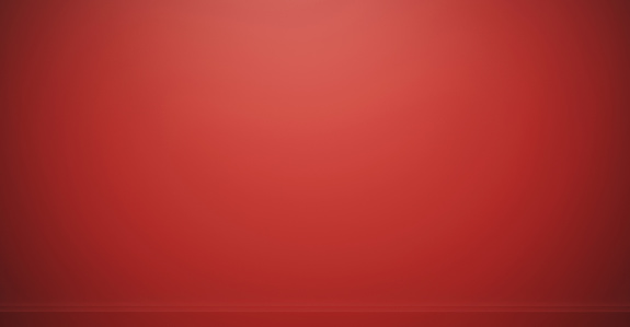 Gradient Red Background, Abstract  Background