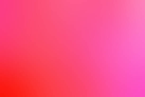 Gradient soft blurred abstract background for your design. Gradient soft blurred abstract background for your design. Pink red color. auto post production filter stock pictures, royalty-free photos & images
