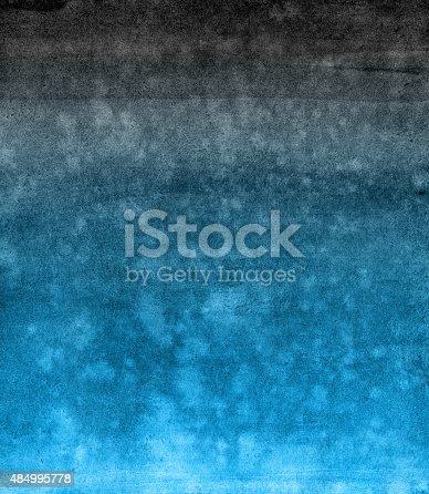 istock Gradient watercolor texture 484995778