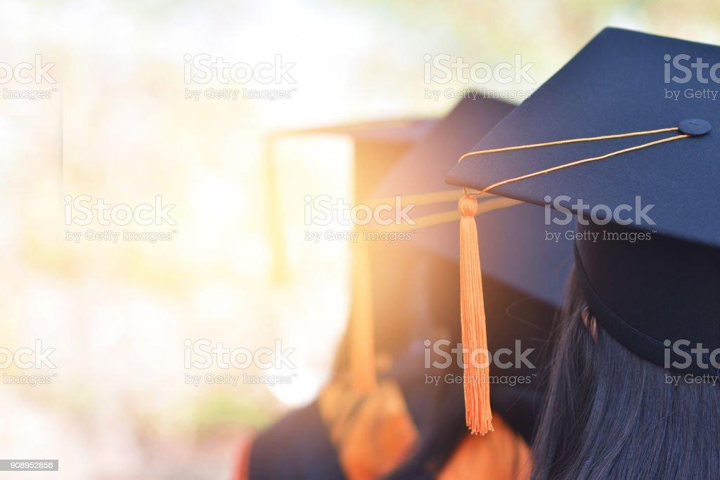卒業生 ストックフォト