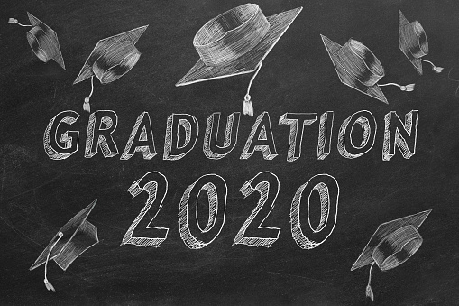 istock Graduation 2020 1197259002