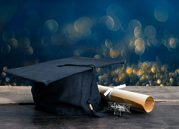 the graduate degree paper
