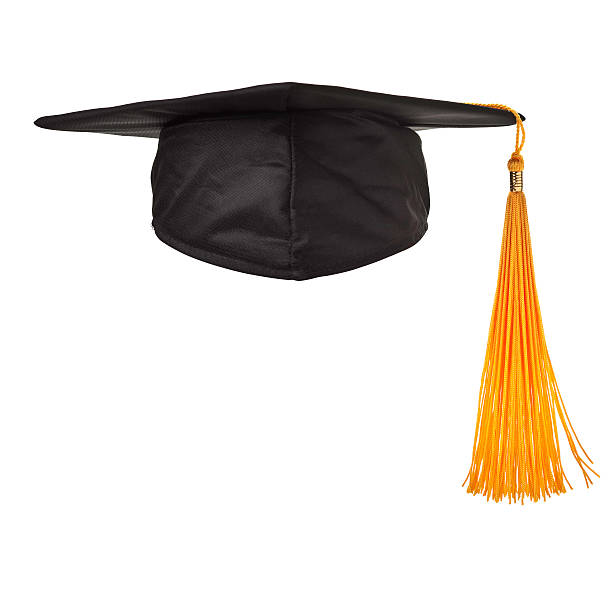 Graduation cap Graduation cap tassel stock pictures, royalty-free photos & images