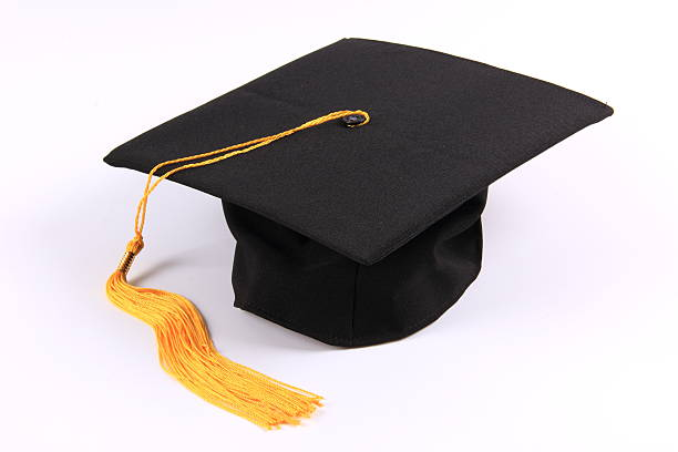 royalty free graduation cap pictures images and stock photos istock. Black Bedroom Furniture Sets. Home Design Ideas