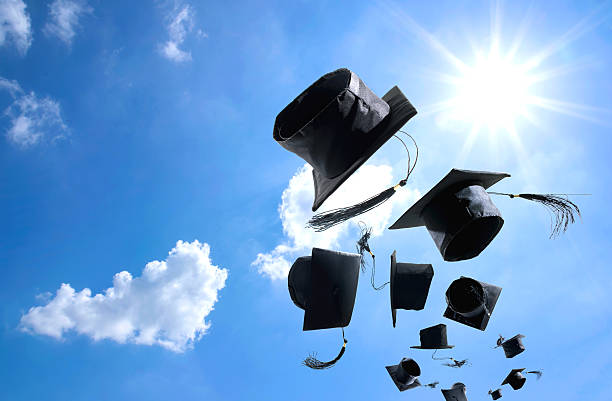 Graduation Background Stock Photos Pictures Amp Royalty