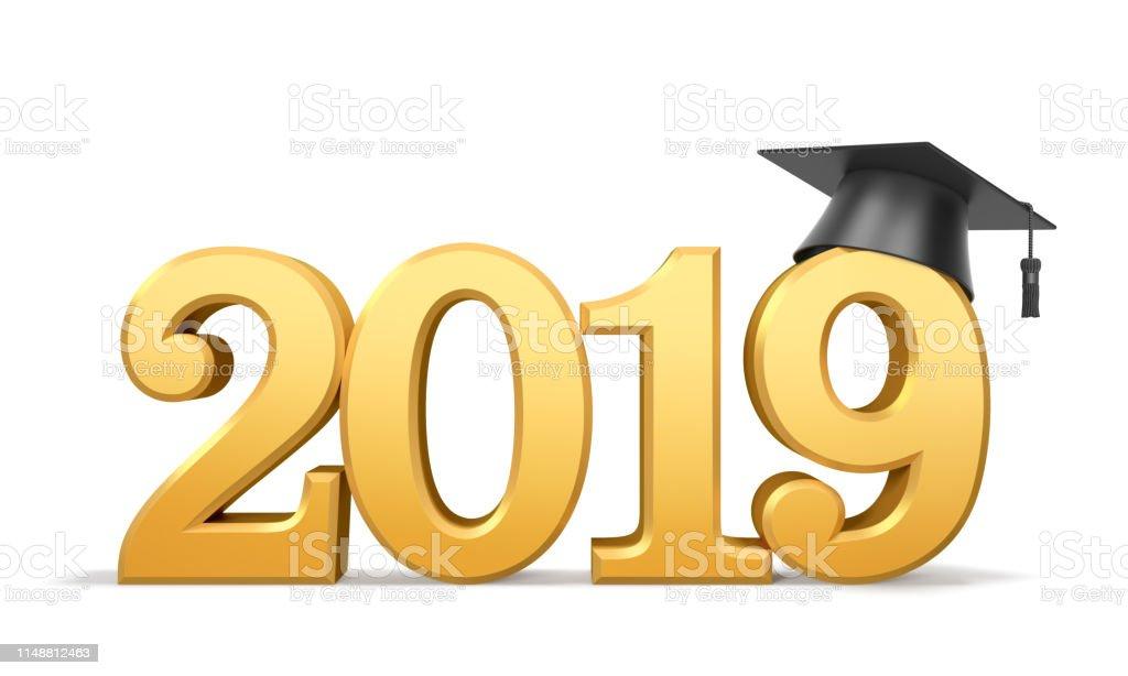 Ou Graduation 2020.Photo Libre De Droit De Classe De Graduation De 2019 Ou