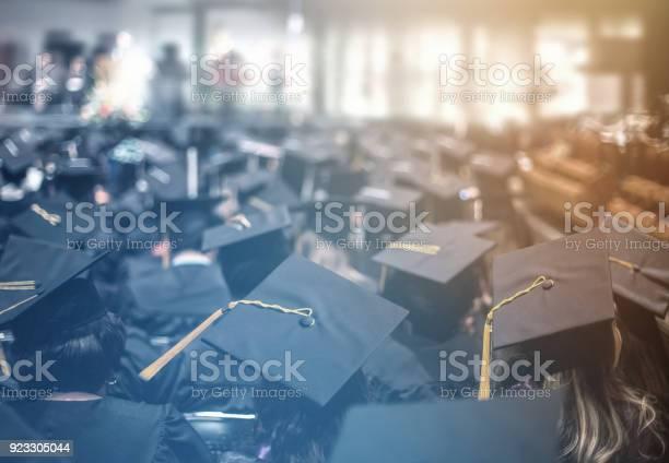 Graduation day commencement day education concept picture id923305044?b=1&k=6&m=923305044&s=612x612&h=q7n5i4ogobg lbpokp nsaph56hawyybkttslzdqfy4=