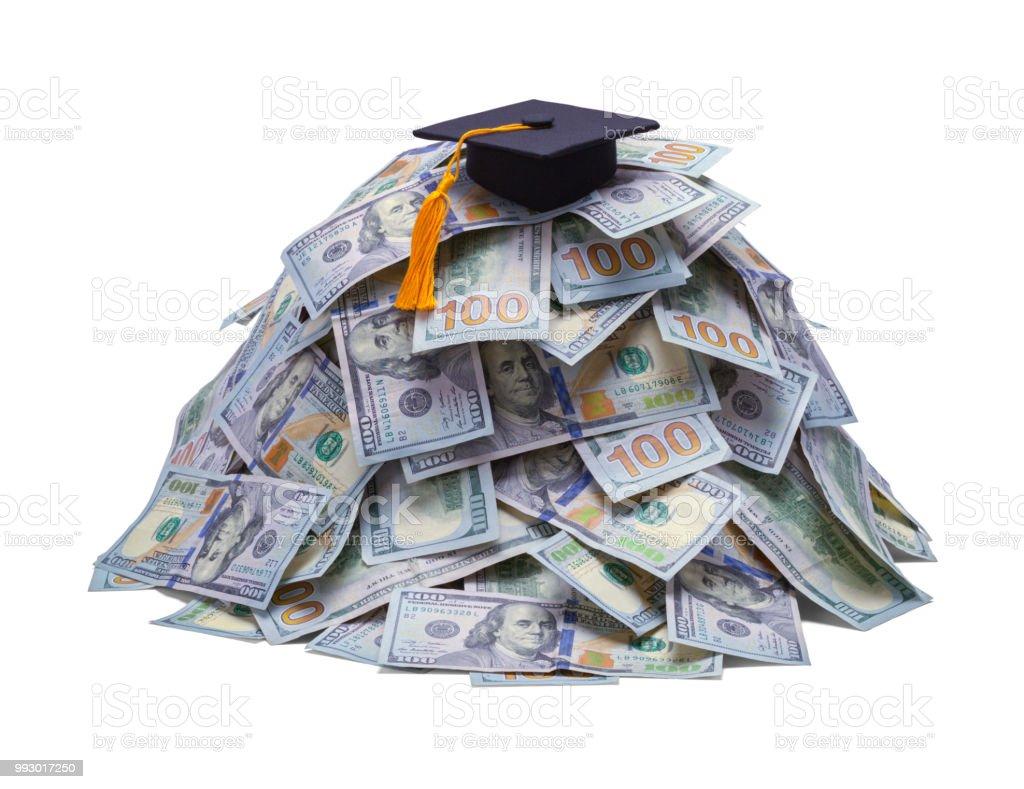 Money Origami GRADUATION CAP Great Gift www.etsy.com | Money ... | 789x1024
