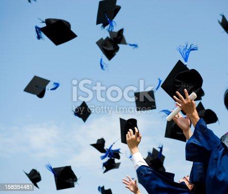 959532468 istock photo graduation 158354481