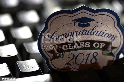 941829872 istock photo graduation 945182558