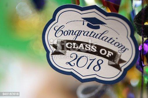 941829872 istock photo graduation 945182616