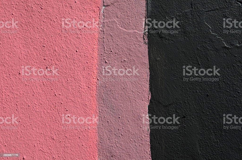 Graffiti abstract stock photo