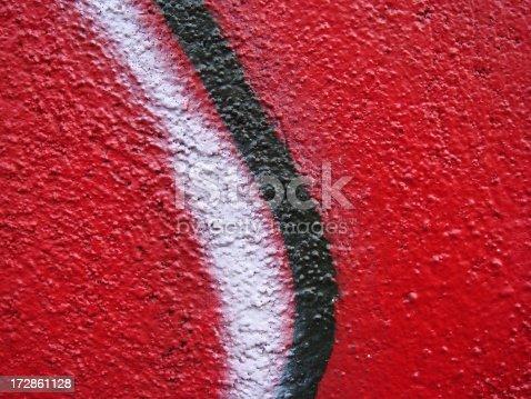 629255068istockphoto graffiti grunge detail on red 172861128