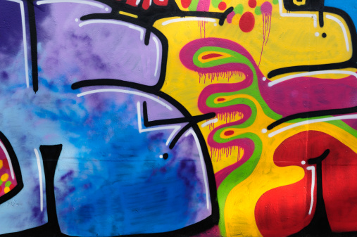 Some other graffiti pictures: