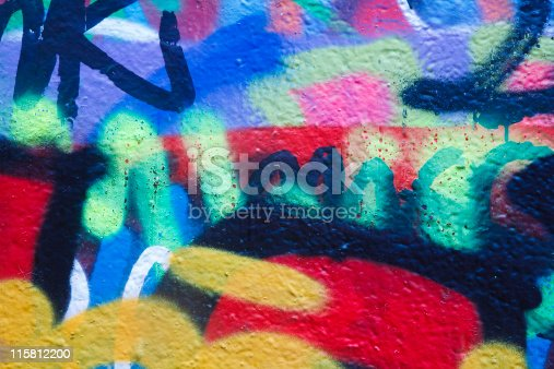 istock Graffiti 115812200