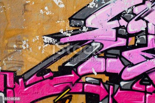 185278362 istock photo Graffiti 185248358