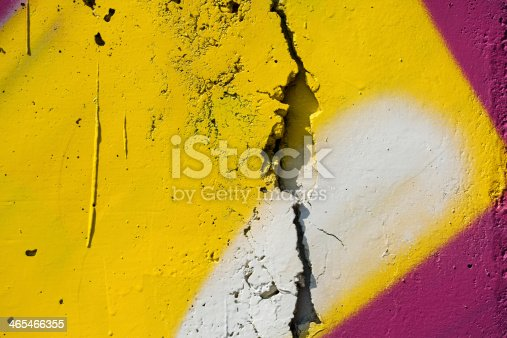 465451291 istock photo Graffiti Series 465466355