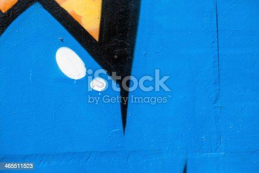 465451291istockphoto Graffiti Series 465511523