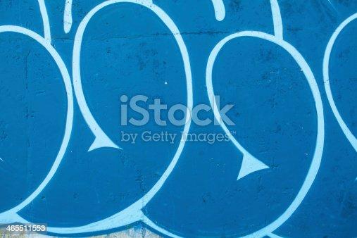465451291istockphoto Graffiti Series 465511553