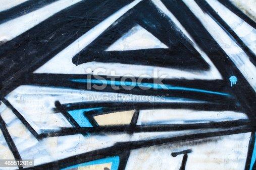 465451291istockphoto Graffiti Series 465512015