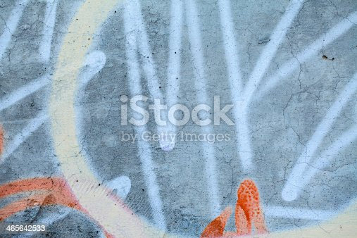 465451291 istock photo Graffiti Series 465642533