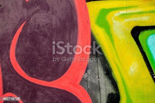 465451291istockphoto Graffiti Series 465718729