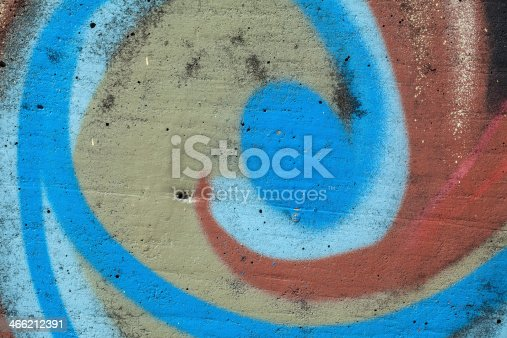 465451291 istock photo Graffiti Series 466212391