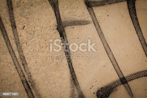 465451291istockphoto Graffiti Series 466571601