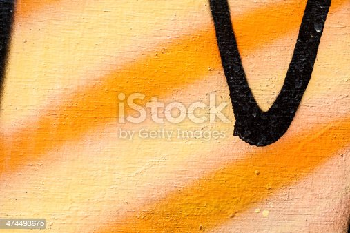 465451291 istock photo Graffiti Series 474493675