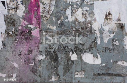 Grunge graffiti wall background