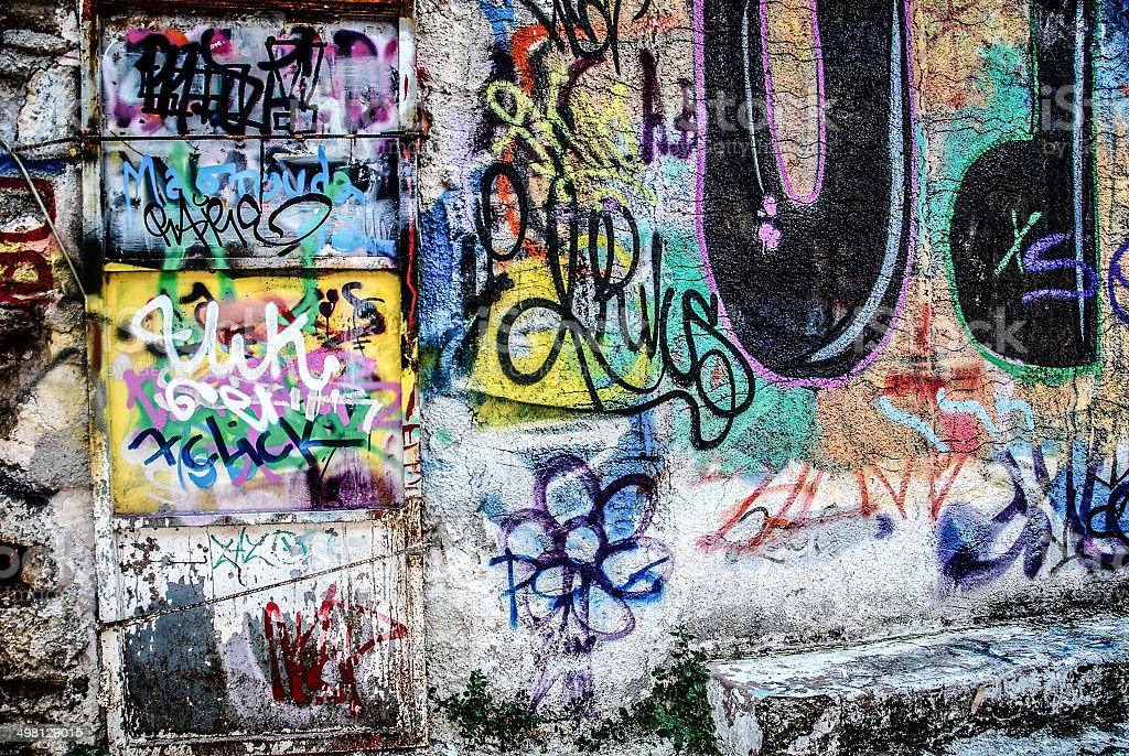 Grafitti Stock Photo Download Image Now Istock We specialize in personalized graffiti designs so if you're looking for a new graffiti logotype or just a cool design for a friend, we can help. https www istockphoto com photo grafitti gm498129015 42237046