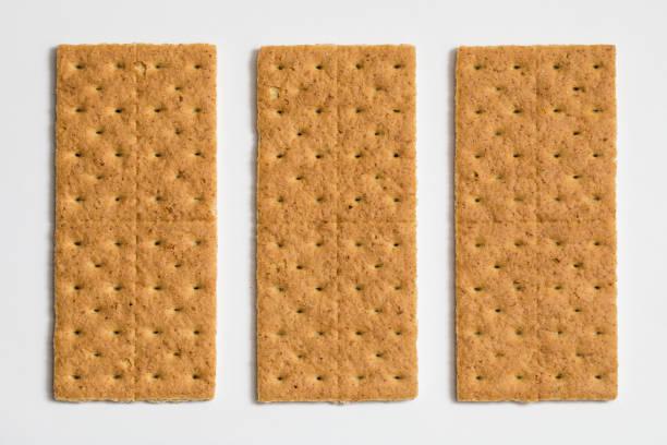 格雷厄姆餅乾 - 克力架 個照片及圖片檔