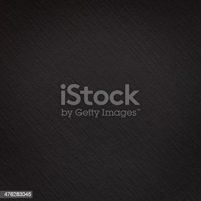 istock Grain black dark paint wall background or texture 476283045