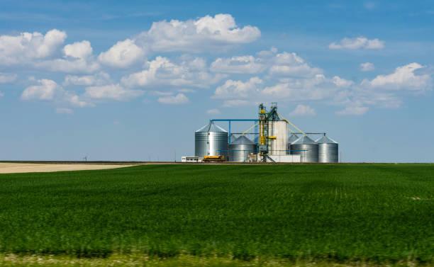 Grain Elevator – Foto