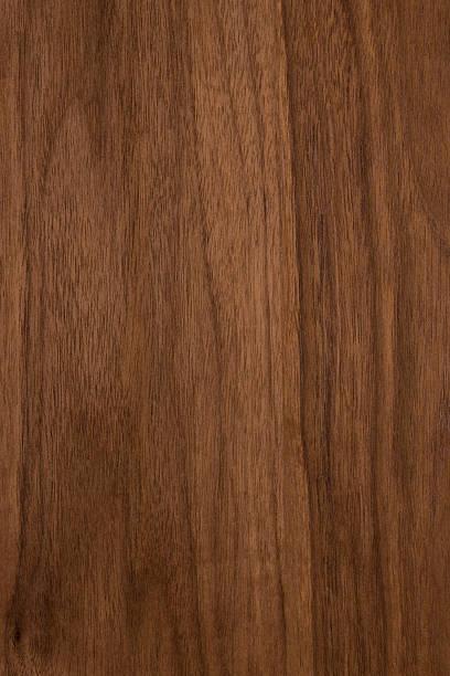 der wood grain - nussbaumholz stock-fotos und bilder