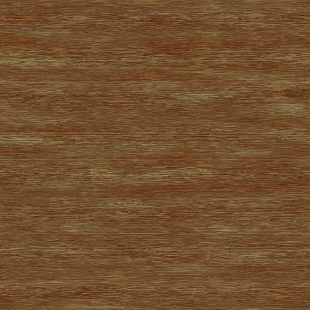 Royalty Free Digitally Generated Seamless Dark Red Wood Texture