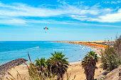 istock Gran Canaria beach, Spain 947729470