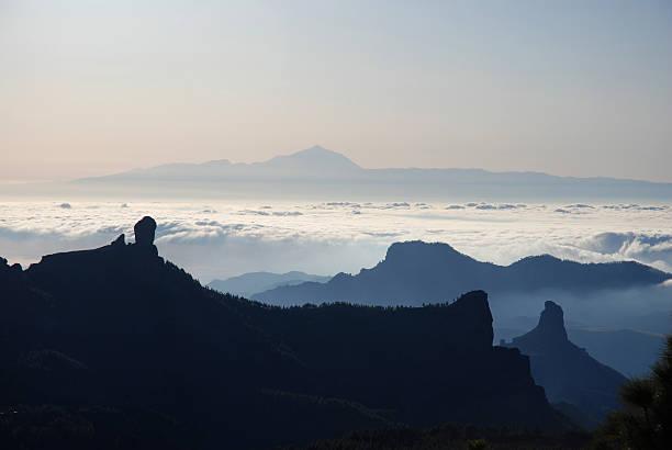 Gran Canaria Berge 1 – Foto