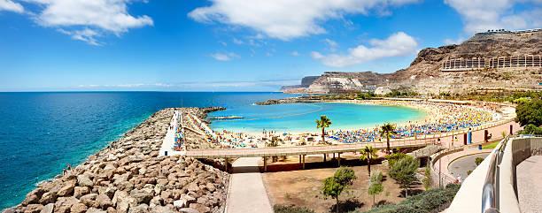 Gran Canaria - foto de stock