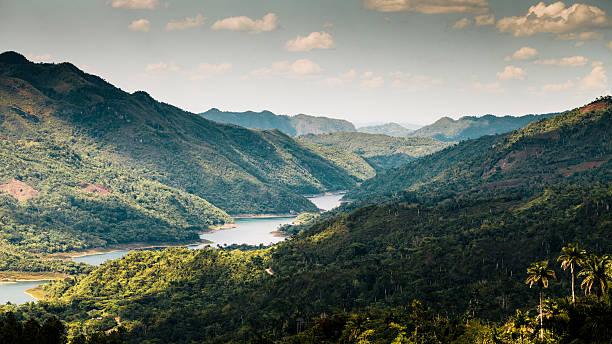 Gran Parque Natural Topes De Collantes, Kuba – Foto