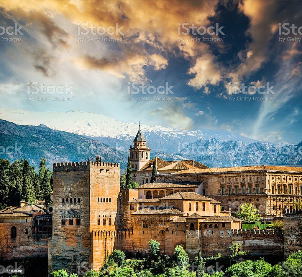 Granada foto