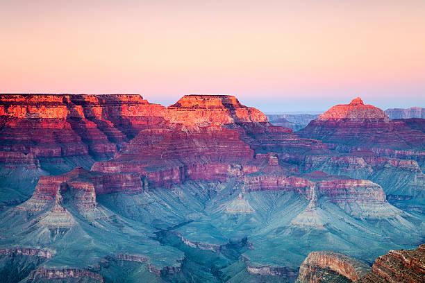 grand canyon, arizona - grand canyon national park stock photos and pictures