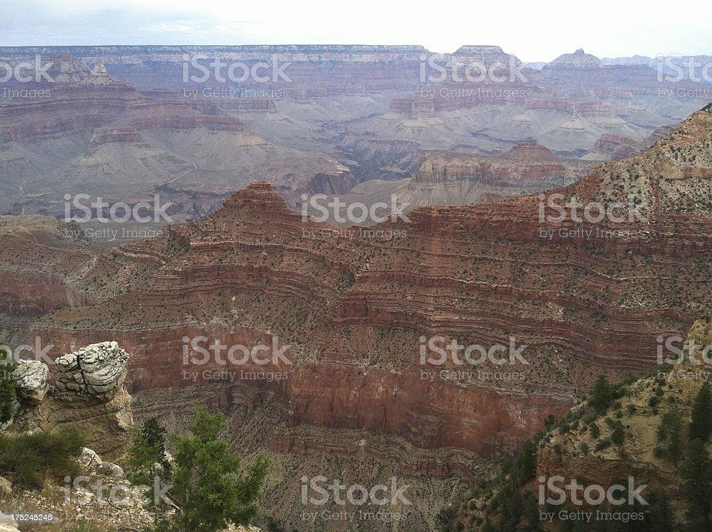 Grand Canyon, Arizona royalty-free stock photo