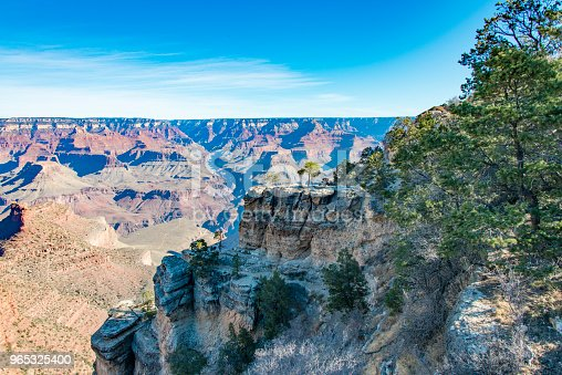 Grand Canyon At Morning Stock Photo & More Pictures of 2017