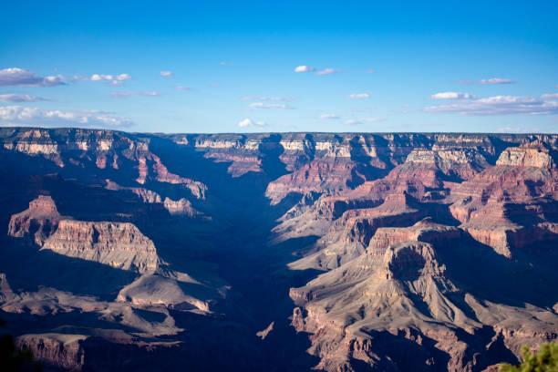 Grand Canyon Day stock photo