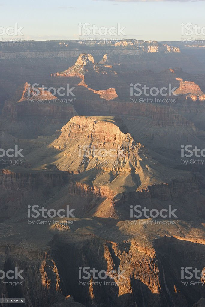 Grand canyon national park, Arizona, USA royalty-free stock photo
