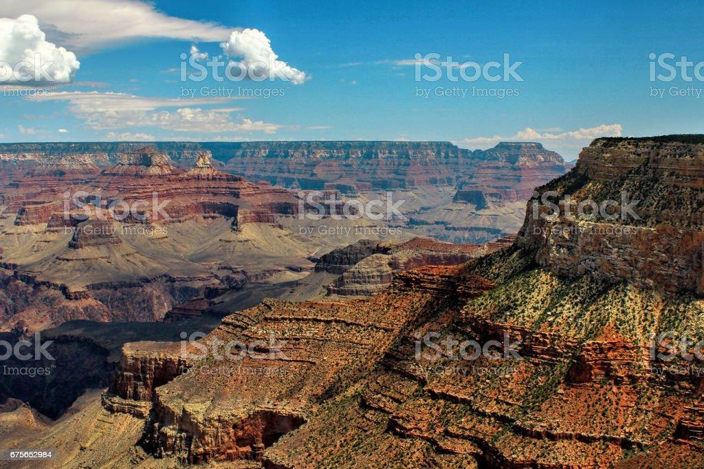 Grand Canyon National Park, Arizona, USA royalty-free stock photo