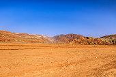 Grand Canyon National Park of Wensu ,Xinjiang