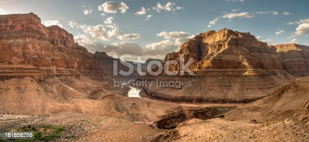istock Grand Canyon National Park 181858255